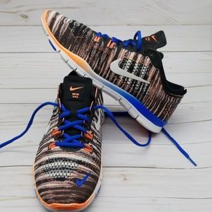 NIKE FREE TR FIT 4 IV WOMEN SHOES